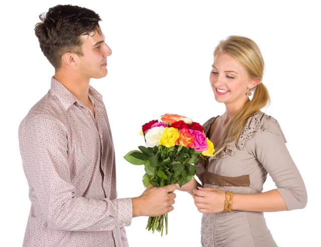 How to respond to vulgar men on dating sites