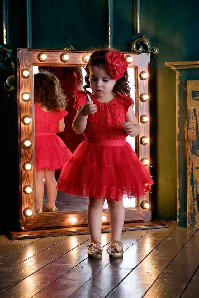 Why We Need to Stop Telling Little Girls How Pretty They Are