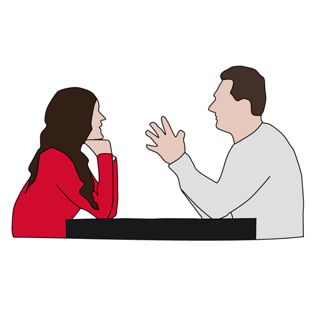 How to Neutralize Your Partner's Defenses   Psychology Today