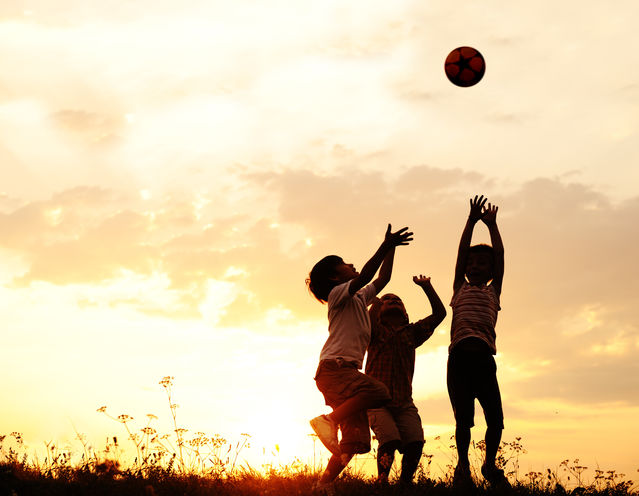Letting Kids Run Wild Could Improve Academic Performance