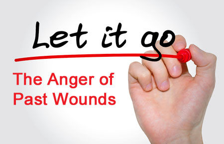 When Anger Management Requires Going Deeper