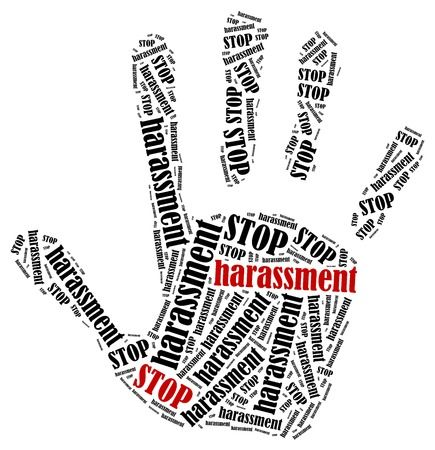 Helping Victims of Sexual Harassment Bear Witness to Anger