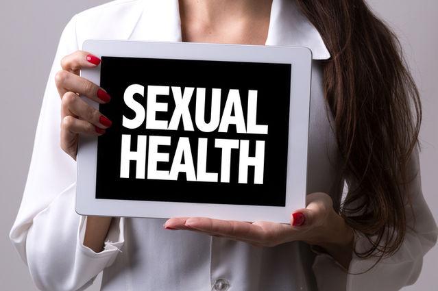 Human sexuality topics forum