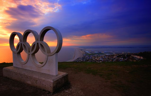Sex at the Olympic Games? The Truth Revealed
