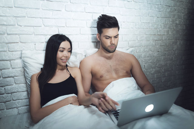 Is Watching Pornography A Form Of Cheating It Depends