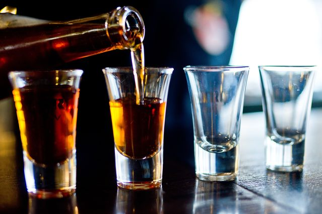 How Much Alcohol Is Too Much?   Psychology Today