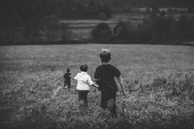 Utah Passes the Nation's First Free-Range Parenting Law