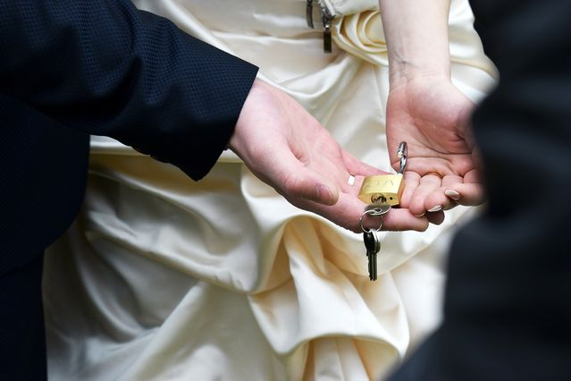 The 8 Worst Reasons People Marry | Psychology Today