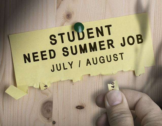 why your teen is resistant to finding a summer job psychology today