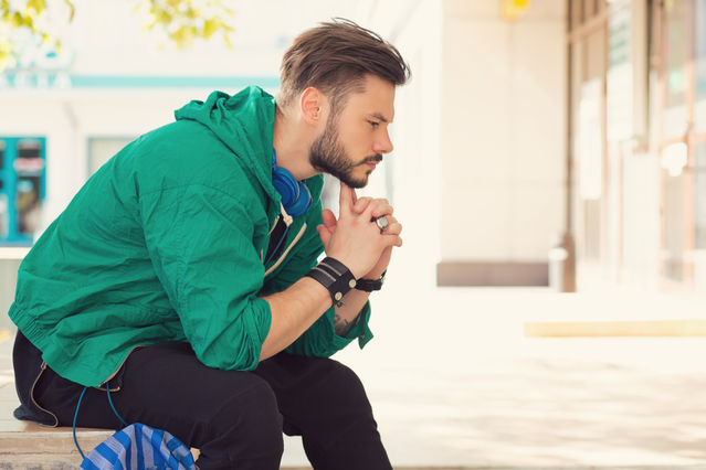 How Unloving Fathers Exert a Lifelong Toll | Psychology Today