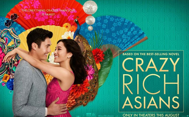 Crazy Rich Asians and the Asian American Psyche, Part I
