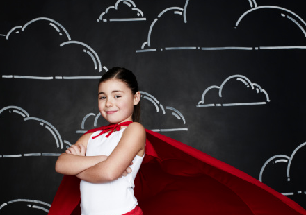 How Parents Can Empower Their Daughters