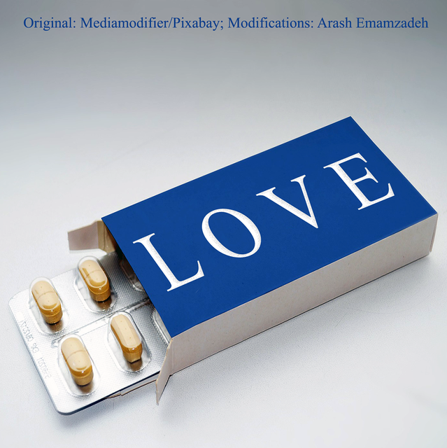 What Is Love Addiction Psychology Today