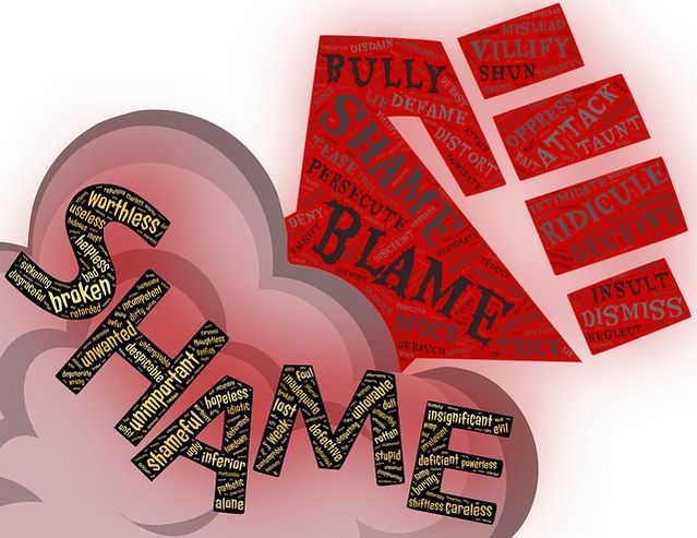 Alleviating Middle-Class Guilt and Shame | Psychology Today