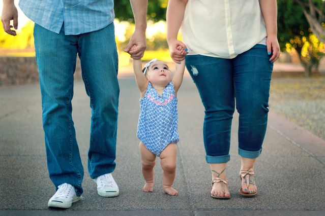 """It takes 3 Steps to Walk out of the Parenting """"Shouldstorm"""""""