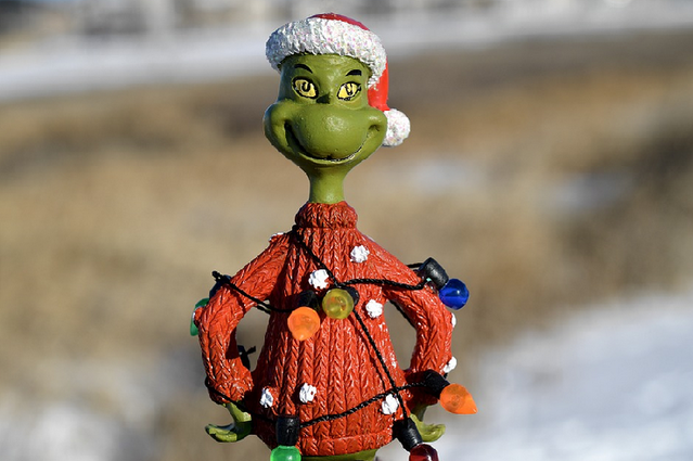 What the Grinch Can Tell Us About Evolutionary Psychology