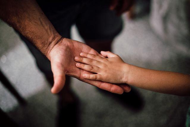 Trauma Touches Every Child