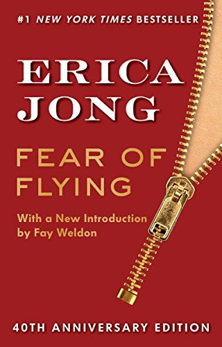 Revolutionary to Retro: Reading, then Meeting, Erica Jong