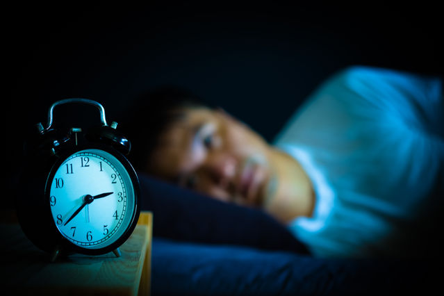 Image result for Sleep habits linked with blood sugar control in diabetes and prediabetes