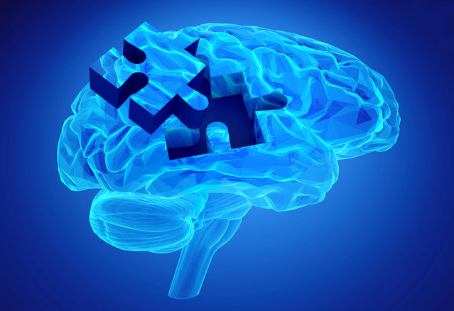 Brain Imaging Unearths Neurobiological Roots of Resilience