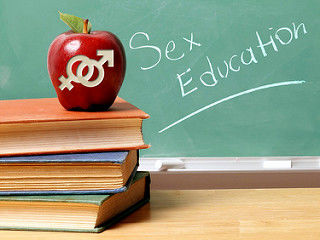 Funding Abstinence: The War on Sex Ed