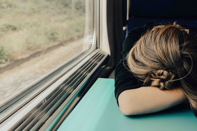 6 Ways Exhausted People Self-Sabotage (and Solutions!)