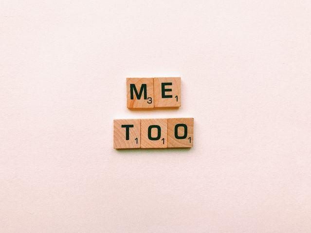 What To Do When She Says #MeToo