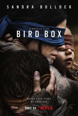Is Bird Box About Mental Health Psychology Today