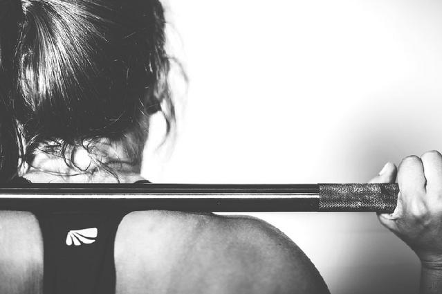 CrossFit Versus Gold's Gym