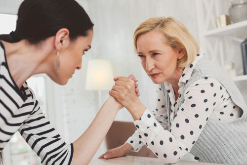 What Mothers In Law Say About Their Daughters In Law Psychology Today Australia