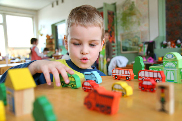 How Many Children Have Autism? Estimates Continue to Rise.