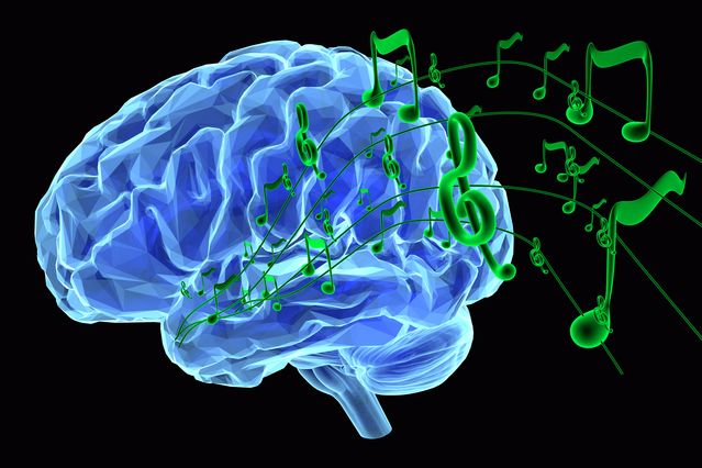 Music, Fiction, and the Neuroscience of Active Forgetting
