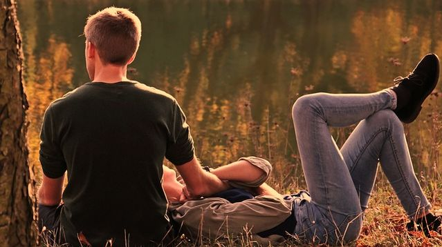 Are You Constantly Testing Your Partner's Love?