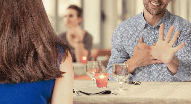 Date Night in Co. Wicklow | Good Food Ireland