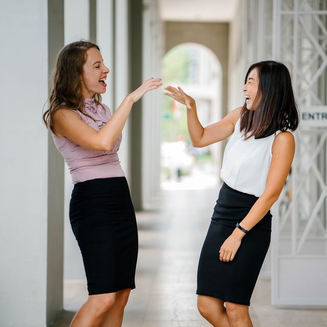 How to Become Better at Body Language