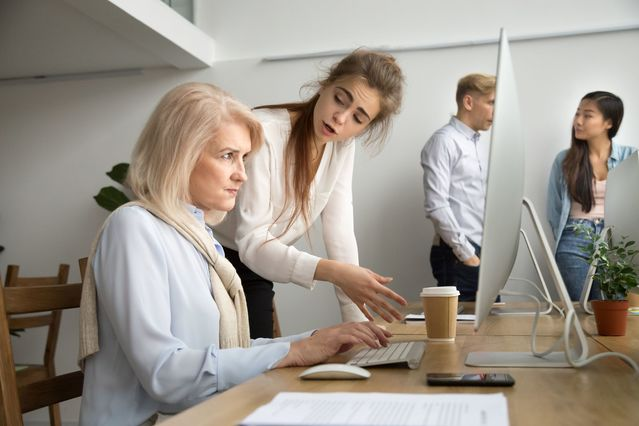 The Evidence on Age Discrimination in the Workplace