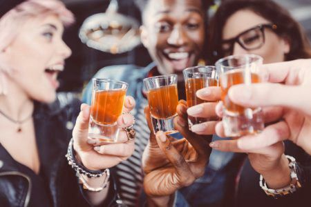 Could Checking Instagram Make You Want to Drink More?