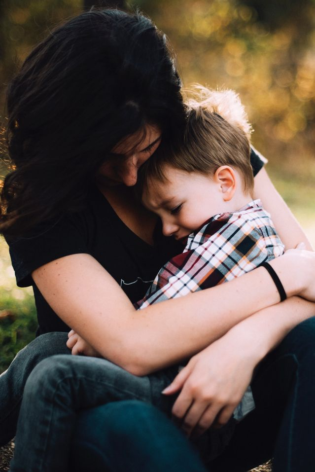Cultivating Resilience: Parenting Tough Kids Isn't Easy