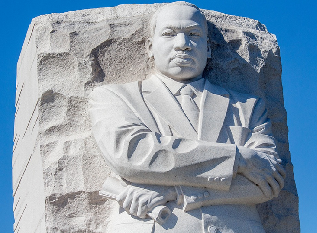 Dr. Martin Luther King's Influence on Today's World