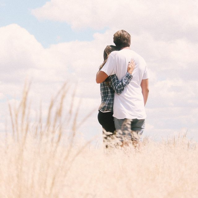 National Hugging Day: Five Scientific Facts About Hugging