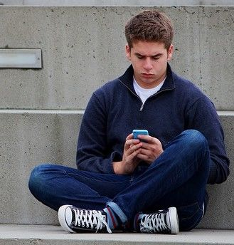 How Can I Keep My Teenager Safe Online?