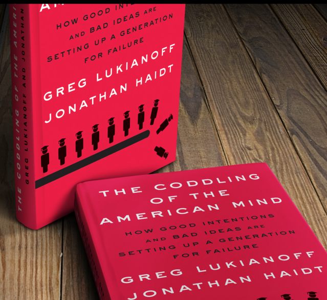 """Antibullyism and """"The Coddling of the American Mind"""""""