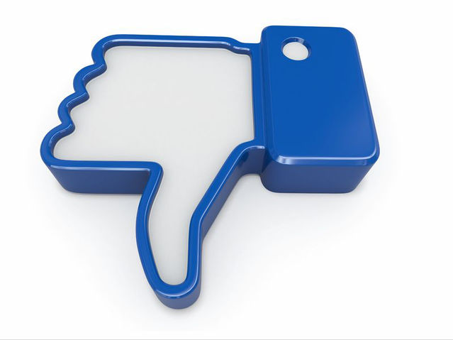10 Reasons Why Americans Are Unfriending Facebook