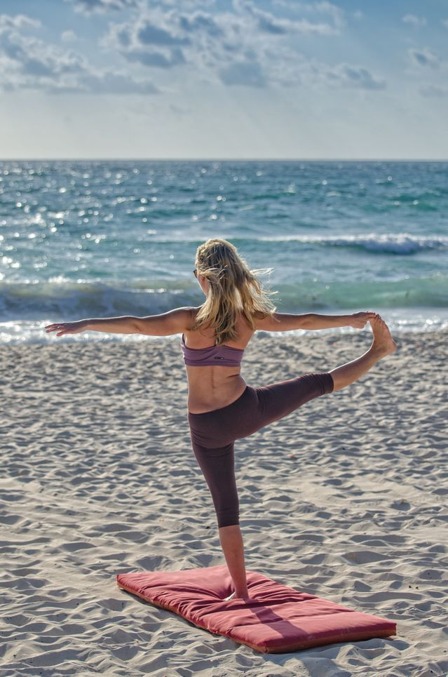 5 Ways Yoga Can Benefit Your Mental Health