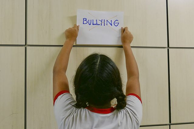 Have You Been Bullying Yourself When Things Go Wrong?