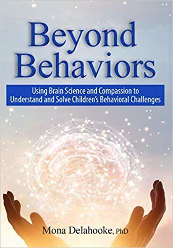 Children's Problem Behavior Understood Through Brain Science