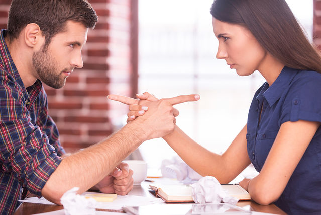 Why Do We Trigger Each Other in Relationships?