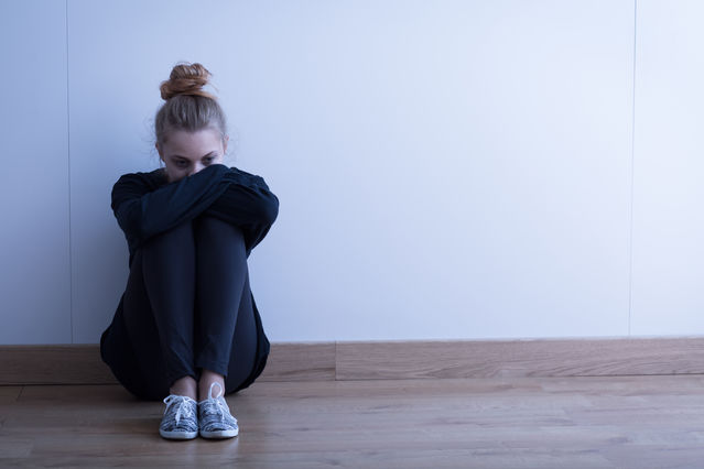 What to Do If a Loved One Self-Injures