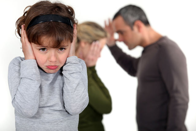 Parental Alienation: It Happens in Intact Families Too