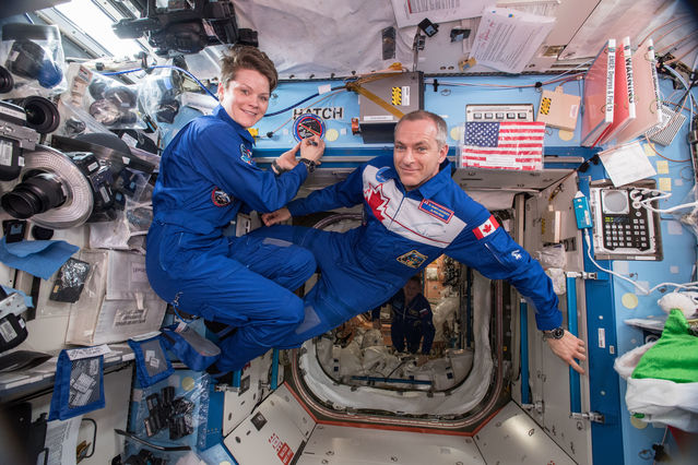 Astronauts Open Up About Depression and Isolation in Space